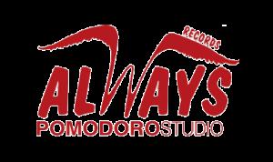 AR Pomodoro Studio logo
